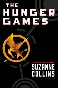 The Hunger Games by New York Times Bestselling Author Suzanne Collins